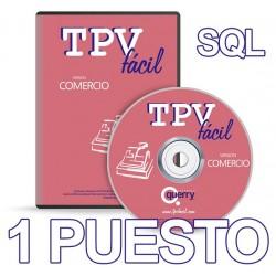 TPVFÁCIL COMERCIO SQL, 1...