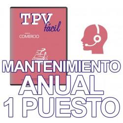 Mnto TPVFÁCIL COMERCIO, 1...