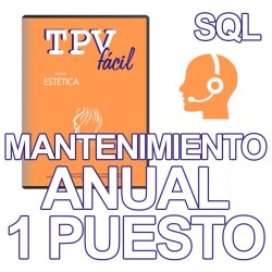 Mnto TPVFÁCIL EST SQL, 1...