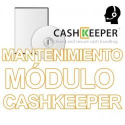 Mnto MÓDULO CASHKEEPER, 1...