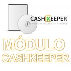 MÓDULO CASHKEEPER, 1 puesto