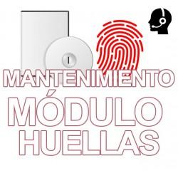 Mnto MÓDULO HUELLAS, 1 puesto