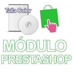 CONECTOR PRESTASHOP TC, 1...