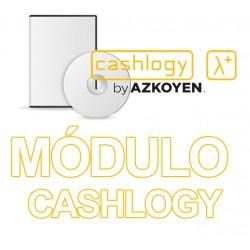 MÓDULO CASHLOGY, 1 puesto