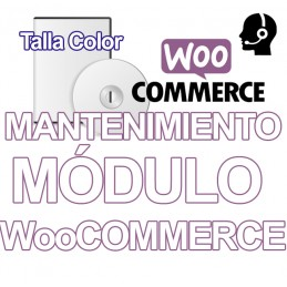 Mnto CONECTOR WOOCOMMERCE...