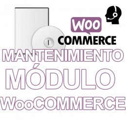 Mnto CONECTOR WOOCOMMERCE,...